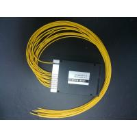 Buy cheap CWDM Mux Demux Channel - 8 ABS Box Coarse Wavelength Division Multiplexer from Wholesalers