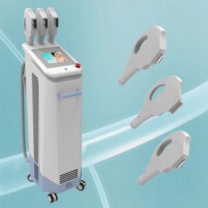 China Latest Bottom price IPL laser hair scar removal Skin Rejuvenation machine for spa on sale