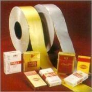China Cigar pack laminated aluminium foil on sale