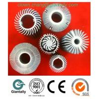 Buy cheap Supply aluminum heat sink from Wholesalers