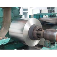 ASTM A653 Standard Hot Dipped Galvanized Coil , Good Mechanical Property
