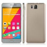 Buy cheap N9200 pro MTK6572 Dual Core 512M RAM 4G ROM 5.5 inch Android 4.4 smart phone GPS from Wholesalers