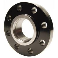 Buy cheap Astm A694 f60 f65 flange from wholesalers