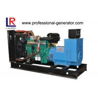 Buy cheap CE and ISO Approved 300kw 380kVA Diesel Generating Sets , Electric Power 3 Phase from Wholesalers
