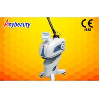 Buy cheap 10W - 30W Output CO2 Fractional Laser Machine For Acne Scar , Pigment Removal from Wholesalers