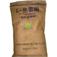 Buy cheap L Tryptophan Amino Acid Powder Feed Additives For Poultry SAA-TRYL985 from Wholesalers