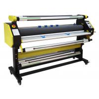 Quality Roll - To - Roll And Piece -To - Piece Roll Laminator Machine Fully Adjustable wholesale