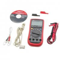 Quality Uni-T Ut105 Automotive Digital Multimeter With 4 / 6 / 8 Cyl Dwell Angle for sale