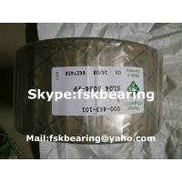 Quality Full Complement SL04 5034 Cylindrical Roller Bearing Lip Seals On Both Sides wholesale