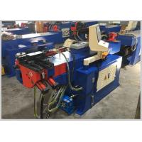 Buy cheap High Efficiency Hydraulic Pipe Bending Machine DW38NC Maximum Bending Angle 190° from wholesalers