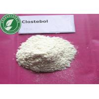 Buy cheap Top Quality Steroid Powder Clostebol 4-Chlorotestosterone CAS 1093-58-9 from Wholesalers
