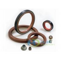 Buy cheap Automobile Rubber Parts Standard & Nonstandard Rubber Oil Seal from Wholesalers