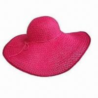 Buy cheap Women fashion sun hats. Suitable for activities in the sun.High quality and competitive price from Wholesalers