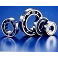 Buy cheap Low noise 16014 Deep Groove Ball Bearings / wheel bearing for Motors, Power tools, Trailer from Wholesalers