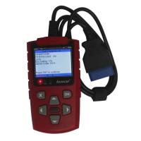 Buy cheap OBD2 Scanner Codes Red IScancar OBDII EOBD Cars Trouble Code Scanner English Edition from Wholesalers