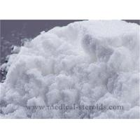 China Ropivacaine Mesylate Local Anesthetic Drugs For Postoperative Analgesia 99.5%  Assay on sale