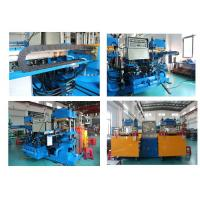Buy cheap 400 Ton Auto Parts Plate Vulcanizing Machine For Making Rubber Sponge from wholesalers