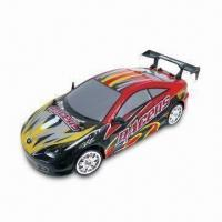 Buy cheap RC Race Car in 1:20 Scale, 3 Colors, Battery Included from Wholesalers