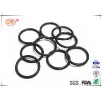 Buy cheap Manufacturing Equipment Metric Nitrile O Ring 70 Inside PE Bag Packaging from wholesalers
