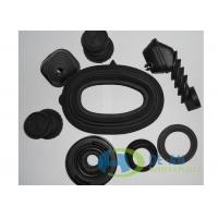 Buy cheap VITON , EPDM Automobile Rubber Parts For Architecture , Stationery from Wholesalers