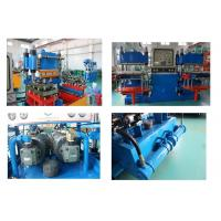 Buy cheap 400 Ton Stable Performance Hydraulic Pressure Rubber Strap Making Machine from wholesalers