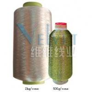 China Metallic thread on sale
