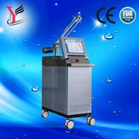 Buy cheap Newest RF tube CO2 fractional laser vaginal rejuvenation H-10600ZH+ from Wholesalers