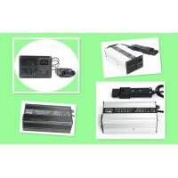 Buy cheap 48 Volt 6 Amp PFC Electric Motorcycle Battery Charger High Efficiency from wholesalers