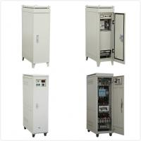 Buy cheap Single Phase Servo Controlled Voltage Stabilizer base on 10KVA/20KVA/30KVA/50KVA from Wholesalers
