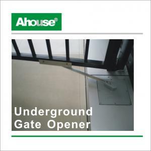 China Underground Automatic swing gate opener, Underground Motor to open gate on sale