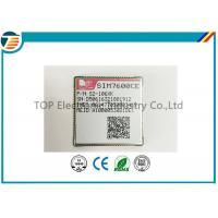 Buy cheap SIMCOM Multi Band Module Support LTE CAT 4 Up To 150Mbps, SMT Moden SIM7600CE 5.5g Only from Wholesalers