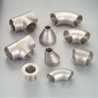 Buy cheap stainless 304l pipe fitting elbow weldolet stub end from Wholesalers