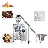 China 100g-5kg Automatic Powder Packing Machine For Spice , Cocoa , Milk Powder on sale