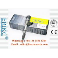 Buy cheap ERIKC 0445110796 Fuel Unit Injector Bosch 0 445 110 796 Bosch Diesel Injector Pump injection 0445 110 796 from Wholesalers