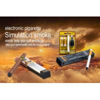 Buy cheap Flavor Disposable Electronic Cigarette Healthy , 500 Puffs E Cigar from Wholesalers