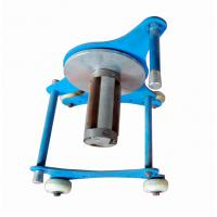Buy cheap Pipe wrapping machine for the high performance application of pipe wrap tape from Wholesalers