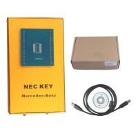 Buy cheap Light Weight Mercedes Benz Star Diagnostic Benz MB IR KEY PRO 32bit XP System from Wholesalers