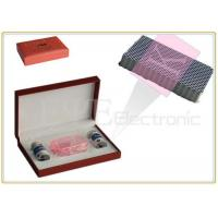 Buy cheap Poker Cheating Luminous Marked Cards Contact Lenses , Special Effect Contact Lenses from Wholesalers