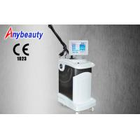 Buy cheap Anybeauty 10600nm Co2 Fractional Laser Machine for vaginal tighten vaginal rejuvenation and skin rejuvenation from Wholesalers