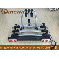 Buy cheap Towbar Towball Hitch Ball Mount 3 Bicycle Rear Bike Carrier Rack from wholesalers