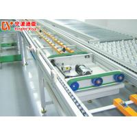 Simple Operation Chain Conveyor Systems For Electronic Production