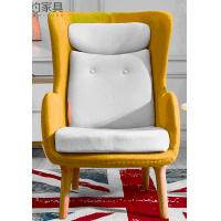 Buy cheap Jaime Hayon RO lounge chair / Danish Design furniture/modern classic chair from wholesalers