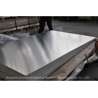 China 1050 1060 Aluminum Sheet Coil / Aluminum Checkered Plate 1x2m or 1.22x2.44m on sale