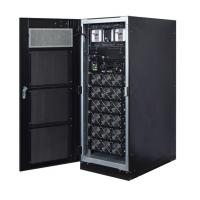 Full DSP Control Modular UPS System Strong Overload Ability Low THDi High Stability