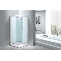 Quality Popular Glass Bathroom Shower Cabins Free Standing Type KPNF009 wholesale