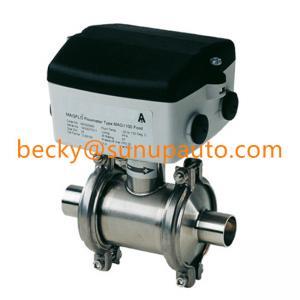 Buy cheap Siemens Electromagnetic Flow Meters SITRANS F M MAG 1100 F Pulsed DC Meters Sensors from wholesalers