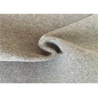 """Buy cheap Hongmao Comfortable Stretch Wool Fabric , Woolt Fabric 57 / 58"""" from Wholesalers"""