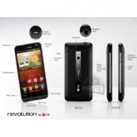 Quality LG Revolution 4G Android Phone (Verizon Wireless) for sale