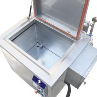 Buy cheap Metal Fine Removal 28khz / 40khz Frequency Ultrasonic Cleaning Device For Mold from wholesalers