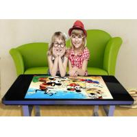 Buy cheap LCD Touch Screen Table Landscape or portrait 110 - 240V AC from Wholesalers